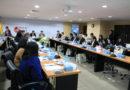 ประชุมผู้อำนวยการองค์การมหาชน ครั้งที่ 1/2561