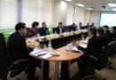 การประชุมคณะทำงานโครงการพัฒนาองค์ความรู้การให้บริการตลาดกลางที่ดิน ครั้งที่ 1/2561
