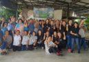 โครงการศึกษาดูงานของคณะกรรมการสหกรณ์การเกษตรโฉนดชุมชนในโครงการนำร่องธนาคารที่ดิน ในพื้นที่นำร่อง 5 ชุมชน