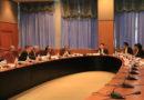 ประชุมคณะกรรมการสถาบันบริหารจัดการธนาคารที่ดิน ครั้งที่ 9/2561